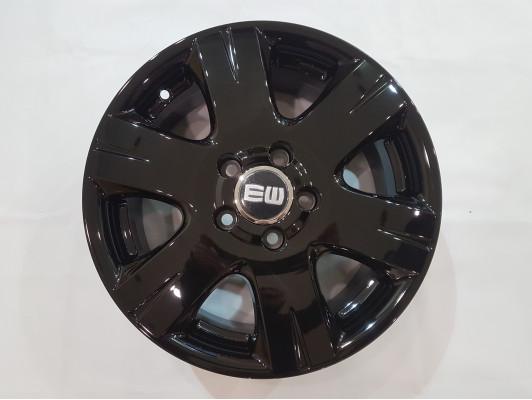 ELT245 6,5X16 5X120 ET52 65,1 BL